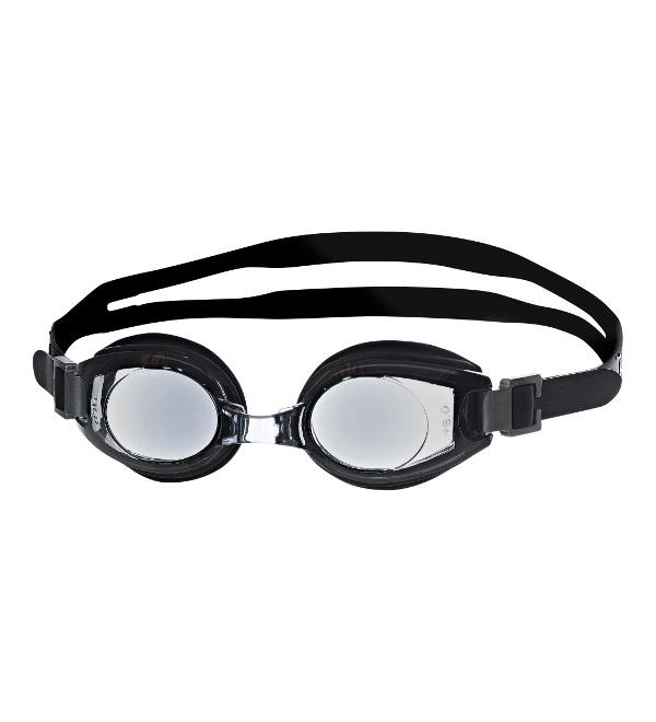028e5107cd5 Svømmebriller med styrke: Primotec OPTIQUE smoke